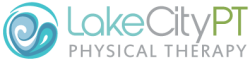 Lake City PT Logo