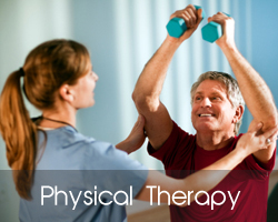 Physical Therapy Coeur d Alene