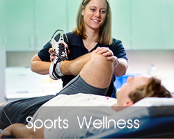 Sports Wellness Physical Therapy Post Falls