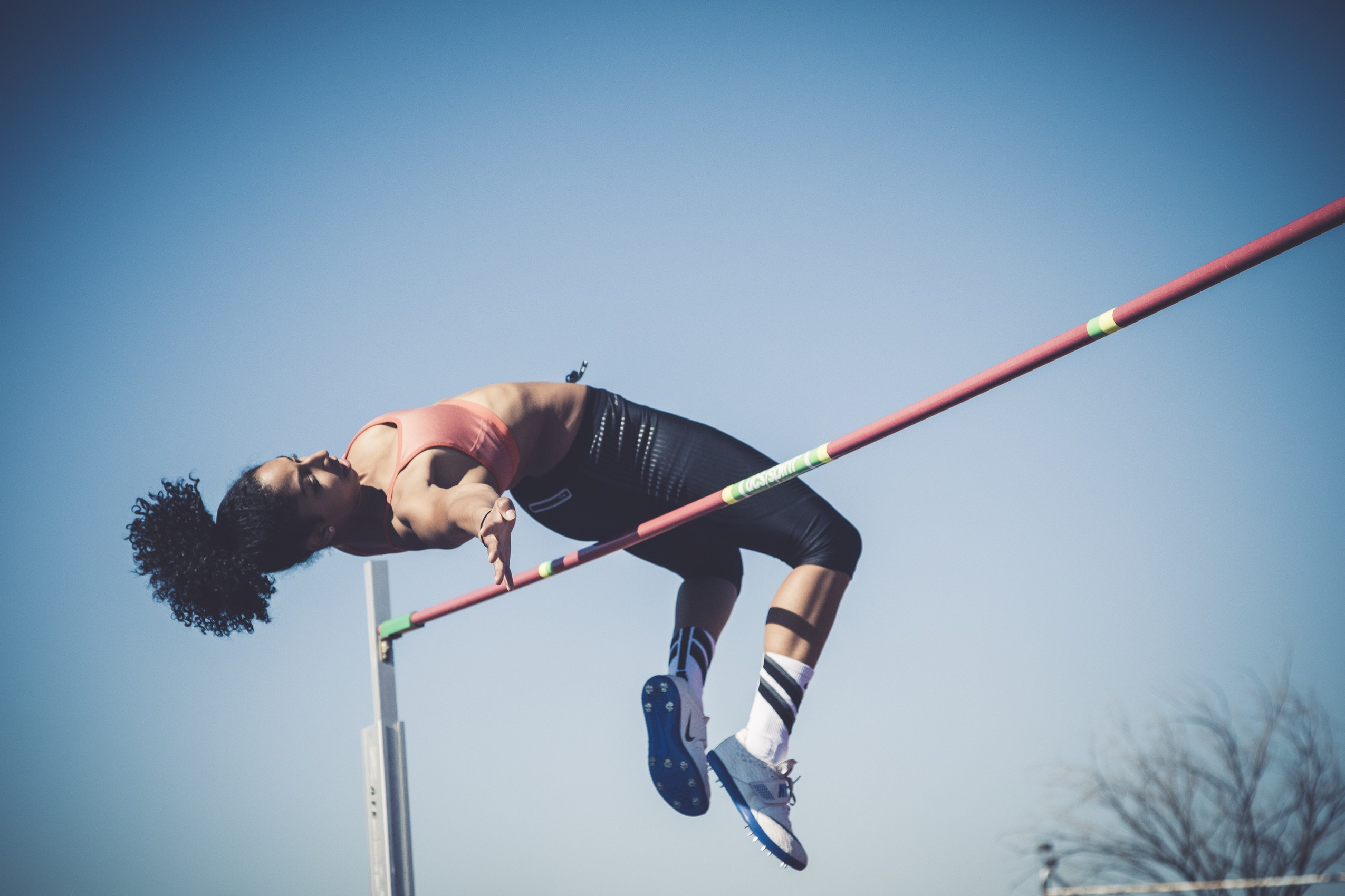 what is the female athlete triad