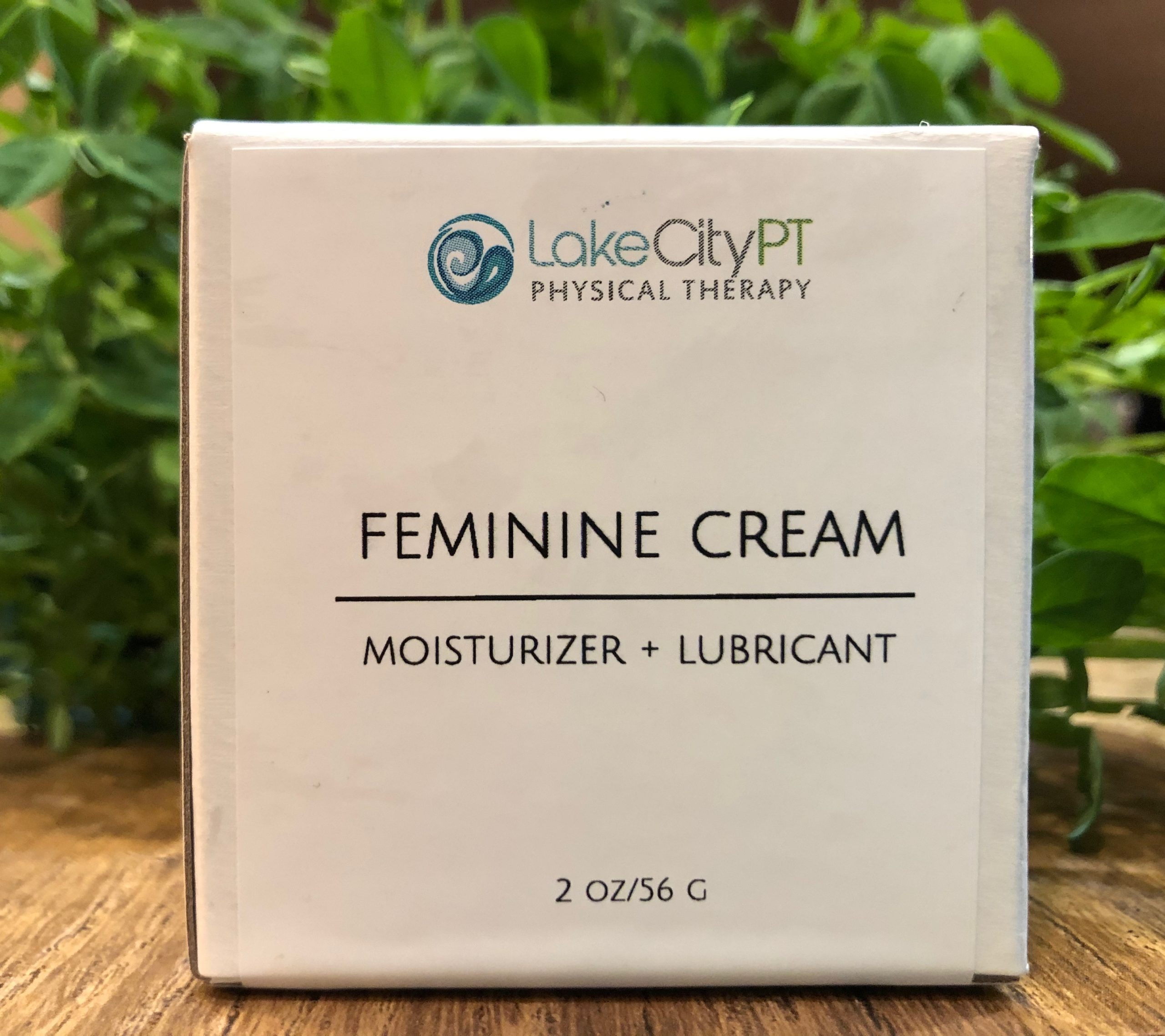 Natural Vaginal Moisturizer lake city physical therapy