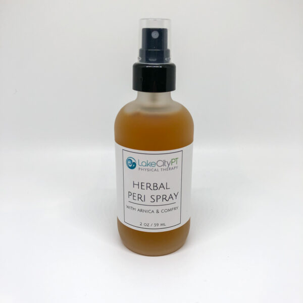 Herbal Perineal Spray lake city pt 2