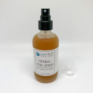 Herbal Perineal Spray lake city pt
