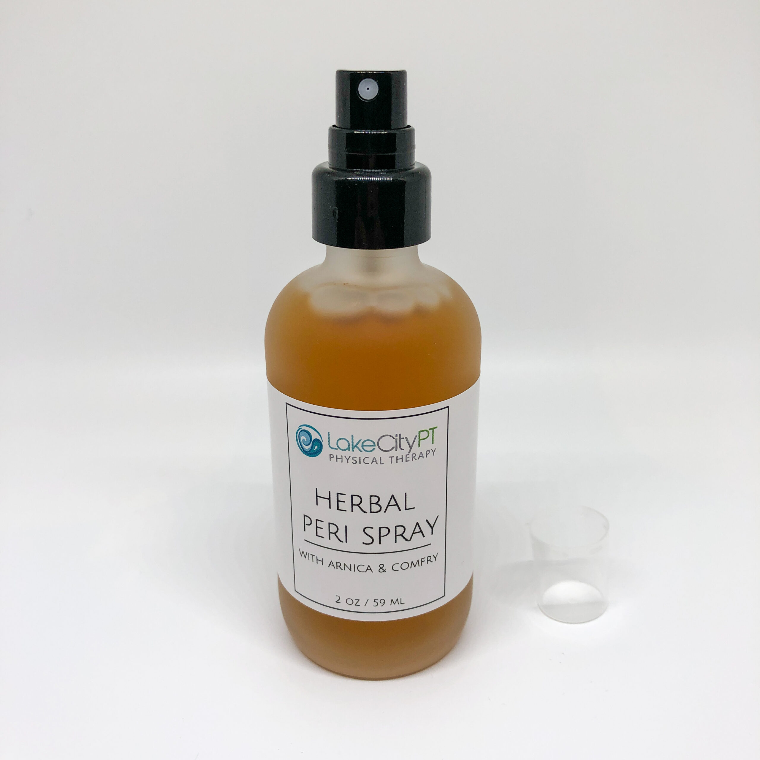 Herbal Perineal Spray lake city pt